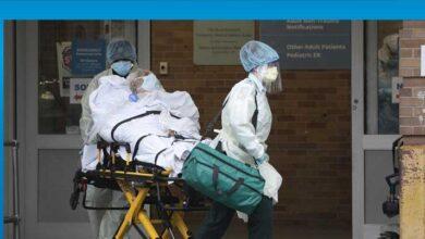 Photo of Dünya genelinde yeni tip koronavirüs vaka sayısı 18 milyonu aştı