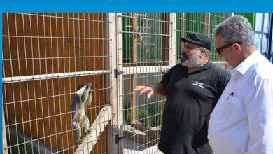 Photo of Turizm ve Çevre Bakanı Evren, Taşket Doğa Parkı'nı ziyaret etti