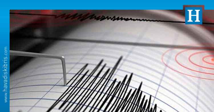 Limasol deprem