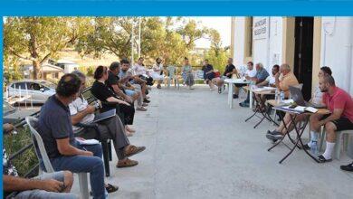 Photo of Akıncılar ile Limya arasında sınır kapısı açılması için 26 Temmuz'da eylem yapılacak