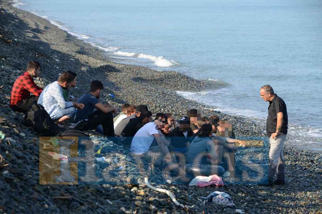 Mülteci yayla