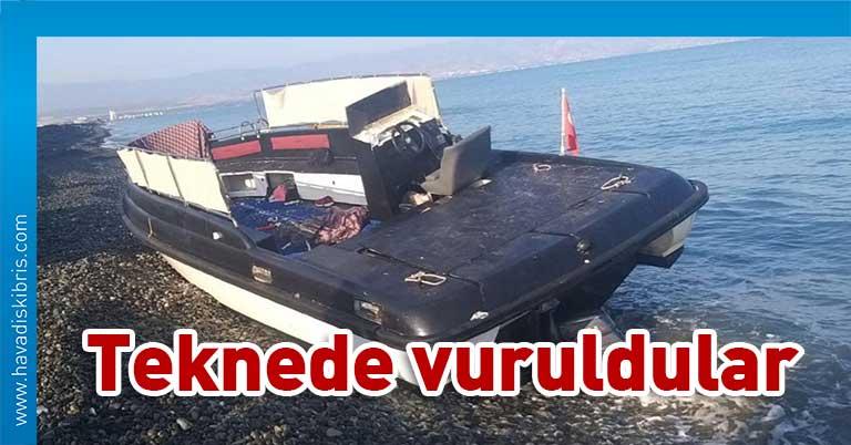 Mülteci tekne