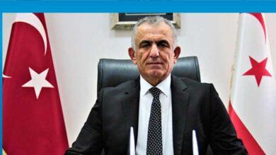 Photo of Çavuşoğlu GCE–A Level sonuçlarına sahip olan öğrencilere 40 kontenjan tahsis edildiğini açıkladı