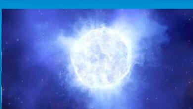 Photo of Devasa yıldızın gizemli kayboluşu bilim insanlarını şaşırttı