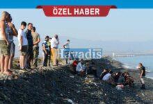 Photo of Kaçmaya çalışan 2 göçmenin vurulduğu iddia edildi