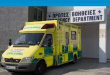 Photo of Larnaka Devlet Hastanesi'nde cesedi çürümeye terk ettiler