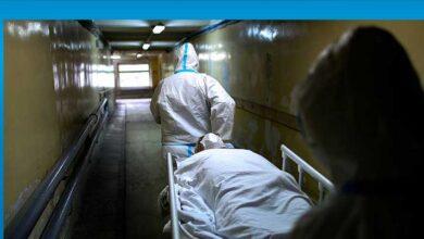Photo of Rusya'da koronavirüs vaka sayısı nisandan bu yana ilk kez 6 binin altına düştü