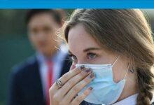 Photo of Rusya'da 6 bin 611 yeni koronavirüs vakası görüldü