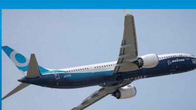 Photo of Boeing 737 MAX bir kez daha uçuşlara başladı