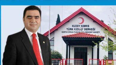 Photo of Kuzey Kıbrıs Türk Kızılayı başkanlığına Sezai Sezen seçildi