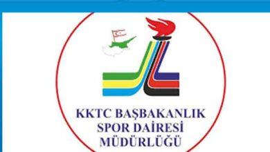Photo of Spor Federasyonları'na 2020 katkıları verilmeye başlandı