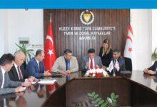 Photo of TÜK ile Creditwest Bank arasında finansman anlaşması imzalandı