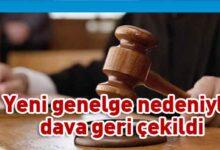 Photo of Tabipler Birliği davayı geri çekti