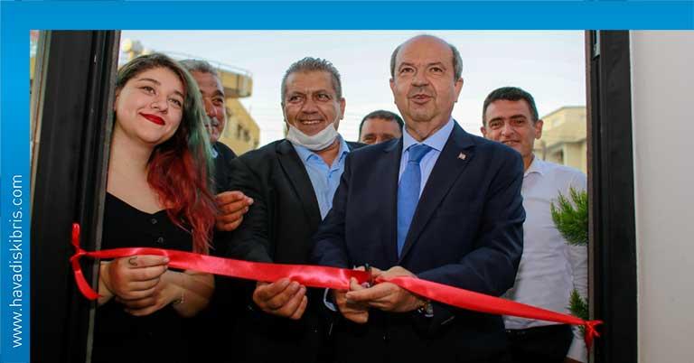 Tatar açılış