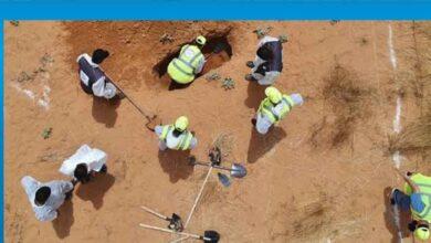 Photo of Libya'da toplu mezarlardan 23 günde 208 ceset çıkarıldı