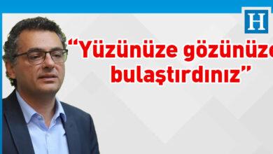 Photo of Erhürman: Seçime yönelik ayak oyunlarına ve istihdamlara devam mı?