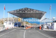 Photo of Rum Yönetimi'nin Yeşilırmak sınır kapısına yönelik girişimleri yoğunlaşıyor