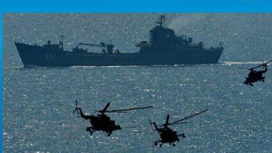 Photo of Kıbrıs ile Yunanistan arasındaki bölgede askerî tatbikat