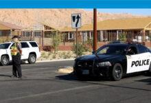 Photo of ABD'de silahlı saldırı: 2 polis öldürüldü