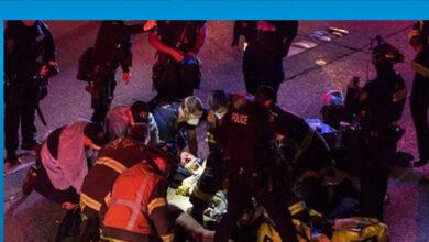 Photo of ABD'de gece kulübünde silahlı saldırı: 2 ölü, 8 yaralı