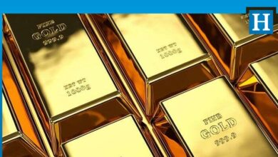 Photo of Altının ons fiyatı tarihi zirveyi gördü