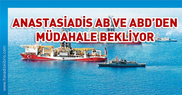 Nikos Anastasiadis Türkiye