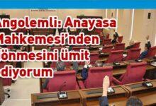 Photo of Mesleki Yeterlilik Yasa Tasarısı oybirliğiyle kabul edildi