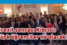 Photo of KTGAB, İngiltere Eğitim Bakanı Willamson'a mektup yazdı