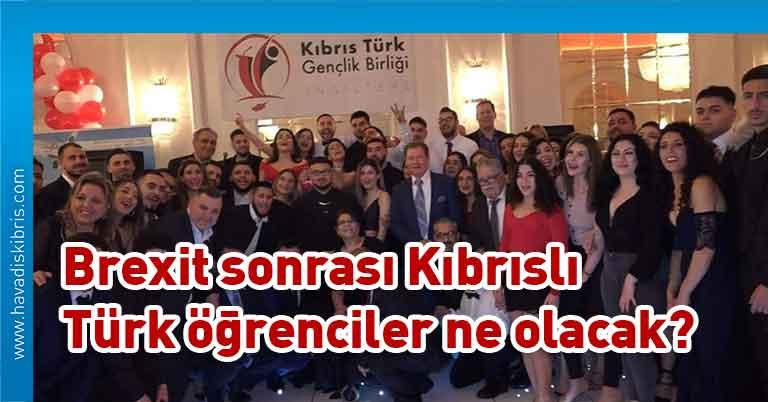 İngiltere, İngiltere Eğitim Bakanı Williamson, Kıbrıs Türk Gençlik ve Aile Birliği, Kıbrıslı Türk öğrenciler, Mektup
