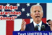 Photo of Ayasofya'nın cami olması Trump'ın rakibi Joe Biden'ı da rahatsız etti