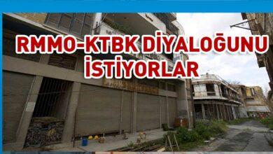 Photo of Rumlar diyalog için GKK yerine KTBK'ni istiyor