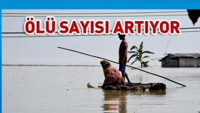 Photo of Güney Asya'da sel ve heyelanlarda ölü sayısı 221'e yükseldi
