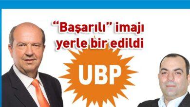 Photo of TATAR VE UBP HIZLA KAYBEDİYOR…