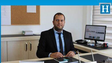 """Photo of LAÜ Akademisyeni Özyel """"Polifenoller ve Kardiyovasküler Hastalıklar"""" konusunu ele aldı"""
