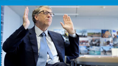 Photo of Bill Gates: Aşı ihityacı olanlara verilmeli, en çok parayı verenlere değil