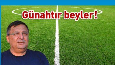 Photo of Bülent Dizdarlı: Durdurun!
