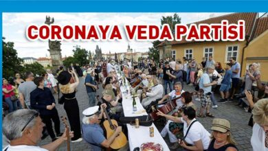Photo of Prag'ta coronaya ceda partisi
