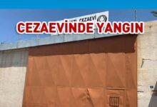 Photo of Merkezi cezaevinde yangın