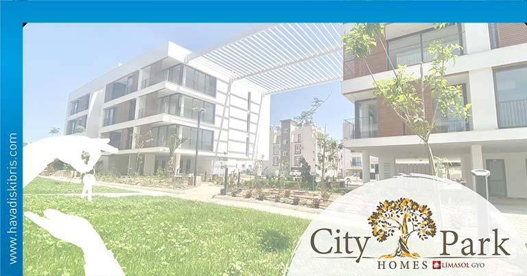 City Park Homes