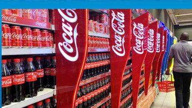 Photo of Fitch, Coca Cola'nın notunu artırdı