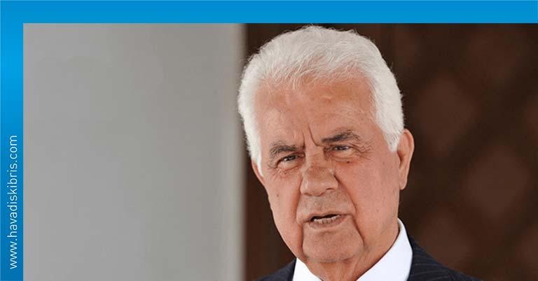 Derviş Eroğlu