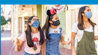 Photo of Disney World salgın sonrası yeniden açıldı