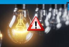 Photo of Elektrik kesintisi uyarısı