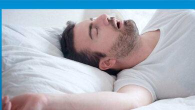 Photo of En zararlı uyku pozisyonları belirlendi