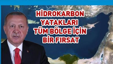 Photo of Erdoğan: İş birliği ve adil bir paylaşım
