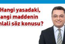 Photo of Erhürman: Yaptırımı ne?