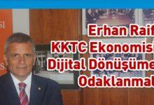 Photo of Dijital dönüşüme Türk Bankası seferberliği