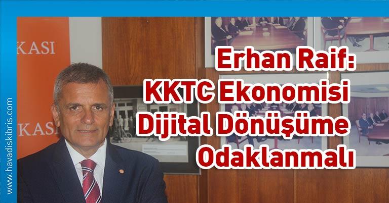Erhan Raif