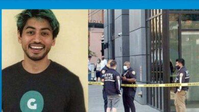 Photo of Ünlü CEO Fahim Saleh, New York'taki dairesinde ölü bulundu