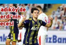 Photo of Fenerbahçe, sahasında Göztepe'yi 2-1 mağlup etti